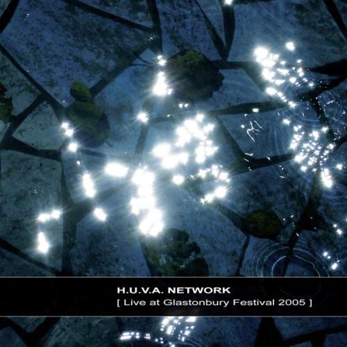 Huva-Network-LIVE